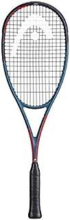 HEAD Graphene 360+ Radical 135 X Squash Racquet - Head Heavy Balance Racket