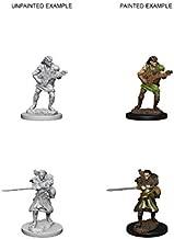 D&d Nolzur's Marvelous Unpainted Minis: Human Male Bard