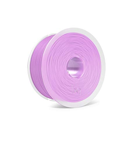 BQ F000162 - Filamento PLA de diámetro 1.75 mm, 1 kg, color violet