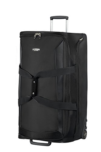 Samsonite X'BLADE 3.0 Reisetasche mit Rollen 82/31, 150 Liter, Schwarz