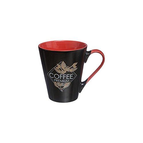 Mug conic - Côté café - 30 cL - Modèle aléatoire