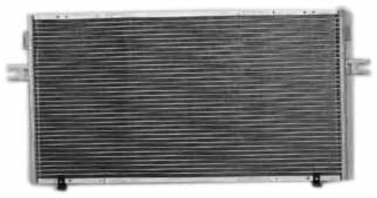 TYC 4605 Nissan Maxima Parallel Flow Replacement Condenser