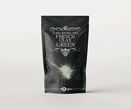 Mystic Moments - Arcilla verde francesa, ultraventilada, 1kg