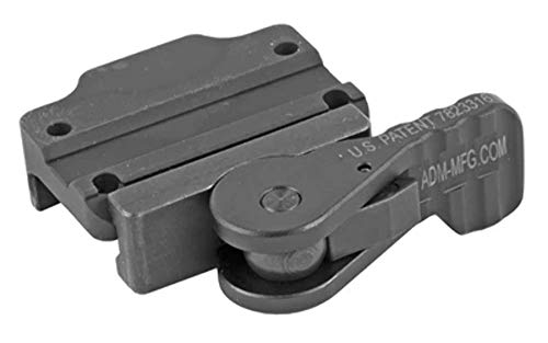 American Defense Mfg. ADM Def Trijicon Mro Low Mount Tact Rifle Scope Accessories
