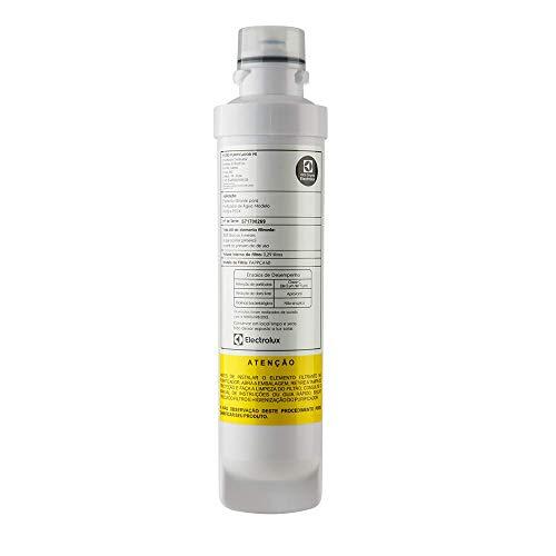 Filtro/Refil de Água para Purificador, Branco, Electrolux