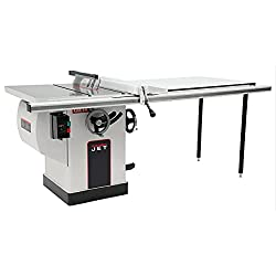 Jet 708675PK XACTASAW Deluxe the best overall table saw any price