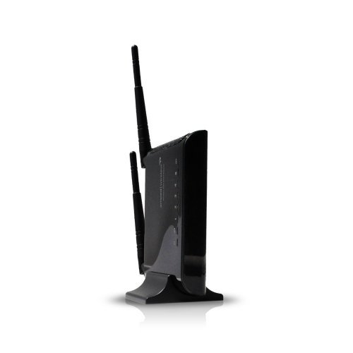 Amped Wireless SR300 High Power Wireless-N Smart Repeater