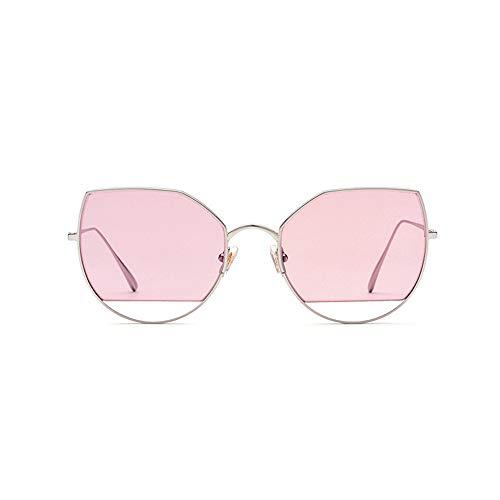 Protección UV de estilo clásico Gafas de protección de gafas de sol...
