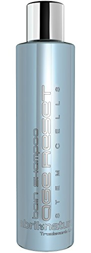 abril et nature bain shampoo Age Reset Efecto Botox 250 ml.