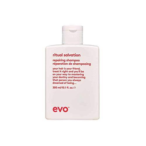 Evo Care Ritual Salvation Shampoo 300ml