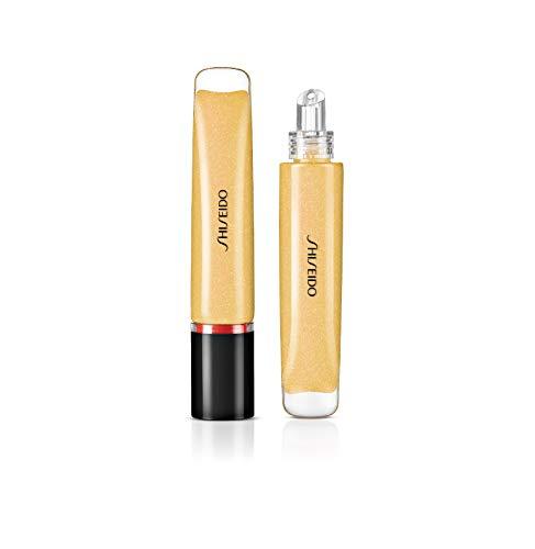 Shiseido Shimmer Gel Lipgloss, 01 Korgane Gold, 9 ml