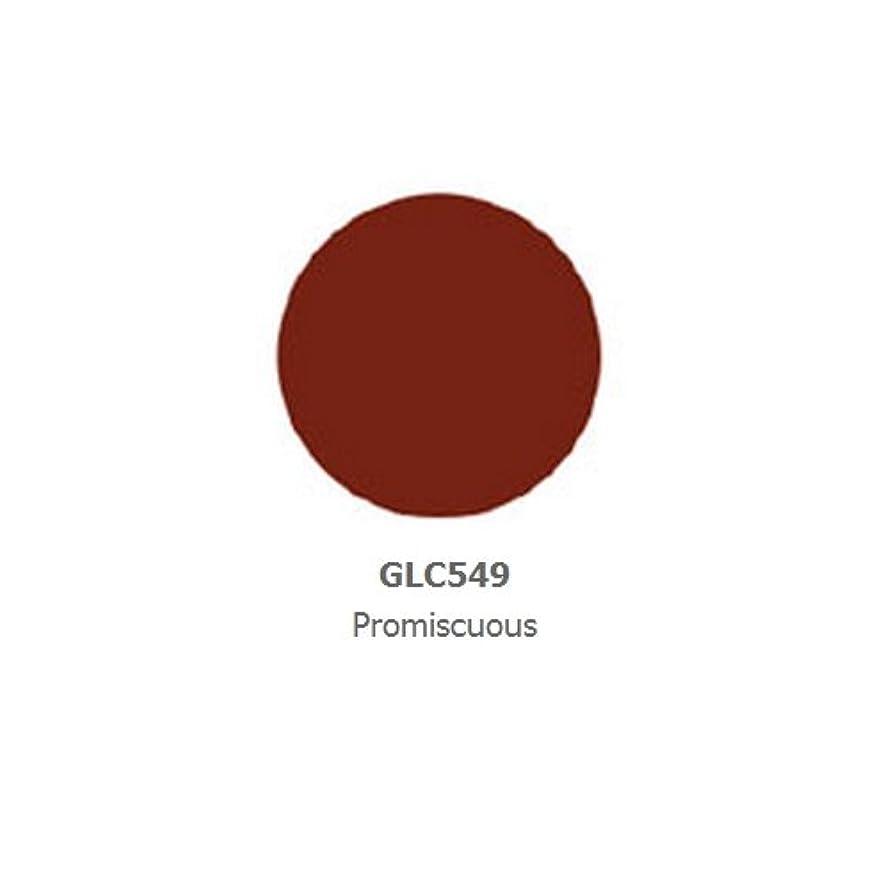 所持噴水宿泊(3 Pack) LA GIRL Luxury Creme Lip Color - Promiscuous (並行輸入品)