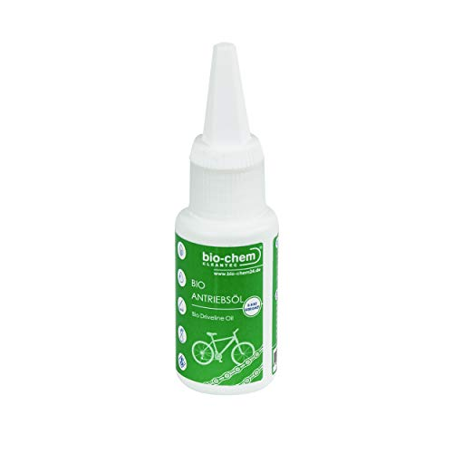 Bio-Chem - Olio Motore Chain Oil per Catena Bicicletta, 30 ml