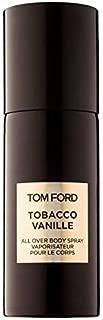 TOM FORD TOBACCO VANILLE All Over Body Spray 5 oz 150 ML Full Sized Sealed NEW …