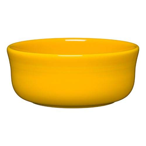 Homer Laughlin 22 oz Chowder Bow, Daffodil
