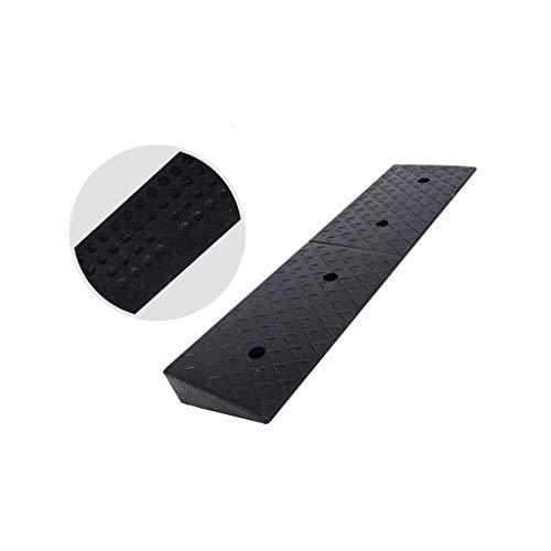 GPWDSN Zwart Rubber Driehoek Pad Rolstoel Uphill Pad, Huishoudelijke Stap Pad Enterprise Gemeenschap Ingang Voertuig Ramps 11CM