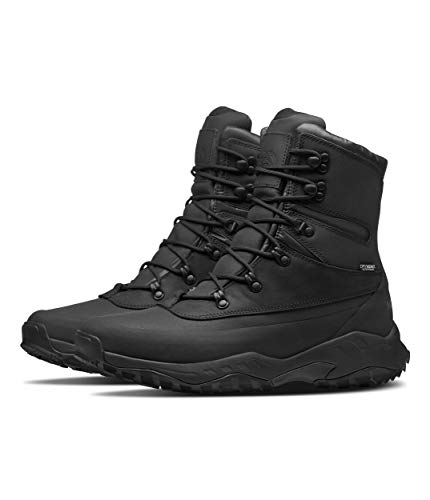 The North Face Men's Thermoball Lifty II, TNF Black/TNF Black, 10.5