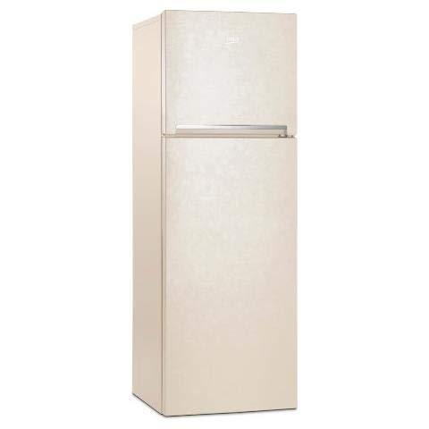 Beko RDSA240K20B Frigo-congelatore (SN-ST, 40 dB, 4 kg 24h, A+), Beige