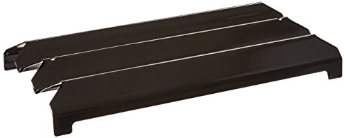 Music City Metals 90171 Porcelain Steel Heat Plate Replacement for Gas Grill Model Kenmore 141.16221