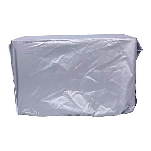 BANGSUN 1 deflector de cubierta fría para aire acondicionado y aire acondicionado.