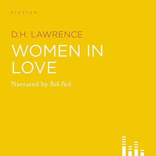 Women in Love  By  cover art