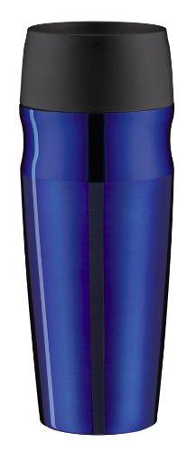 Alfi 5617251035 Isolier-Trinkbecher, Edelstahl (0,35 Liter), blau