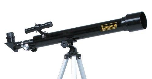 Coleman Astro Watch 625x50 Refractor Telescope