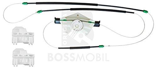 Bossmobil Passat (3B2 3B3 3B5 3B6), Delantero izquierdo, kit de reparación de...