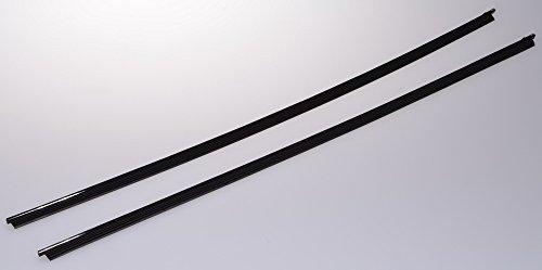 2 Stück Silikon-Scheibenwischer zum Nachrüsten, 61 cm