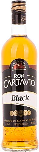 Ron Cartavio Black 37,5% - 700 ml