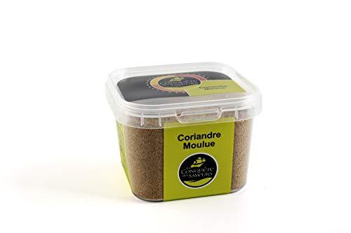 Coriandre moulue 50 gr