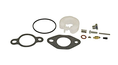 Kohler 12-757-27-S Lawn & Garden Equipment Engine Carburetor Rebuild Kit Genuine Original Equipment Manufacturer (OEM) Part