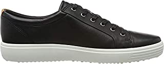 Ecco Herren SOFT7M Sneaker, Schwarz (1001black), 49 EU (B01G4T0EM4) | Amazon price tracker / tracking, Amazon price history charts, Amazon price watches, Amazon price drop alerts