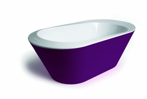 Bañera para recién nacidos Hoppop con indicador de temperatura