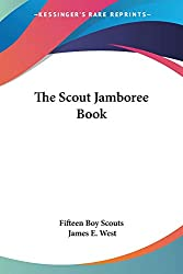 The Scout Jamboree Book