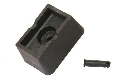 URO Parts 51717039760 Jack Pad