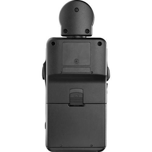 セコニック露出計ライトマスタープロL-478DR-EL