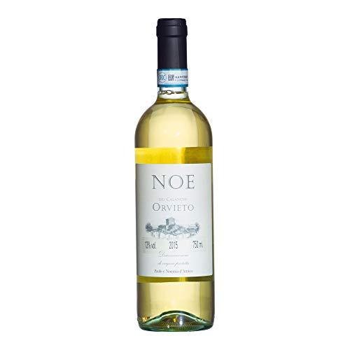 Paolo e Noemia d'Amico Noe dei Calanchi Vino Bianco Orvieto DOP 2015