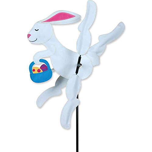 Premier Kite Whirligig Bunny Girouettes animalieres, comme sur l'image