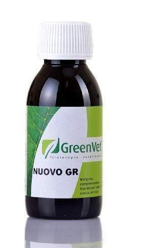 Greenvet Nuovo GR 500ml (Dispersions-Infektions)