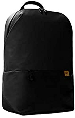 Xiaomi Original Simple Casual Rucksack 20L Große Kapazität 450g Super Light Innovative wasserdichte Seitentaschen Laptop Rucksack