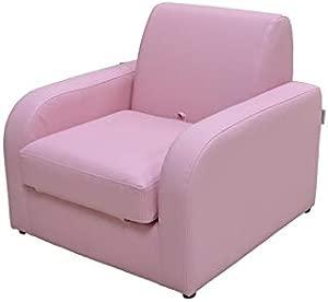 Htimer Children s sofa boy mini cute princess sofa baby baby small sofa chair cartoon sofa  pink