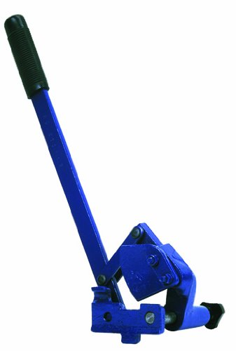 Wesco 272018 Deheader with Plastic Hand Grip, For Steel Drums