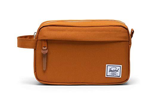 Herschel Chapter Travel Kit Pumpkin Spice