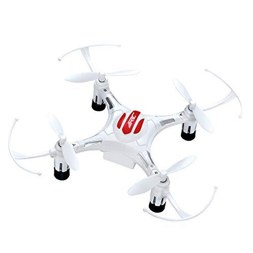 Spielzeug Mini Quadcopter Hubschrauber Modellflugzeug Mini-Vierachsen-RC-Quadcopter-Drohne für Flugzeuge