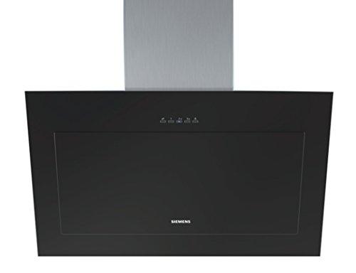 Siemens LC86KB670 iQ500 Kaminhaube / 79,8 cm / Touch Control / schwarz