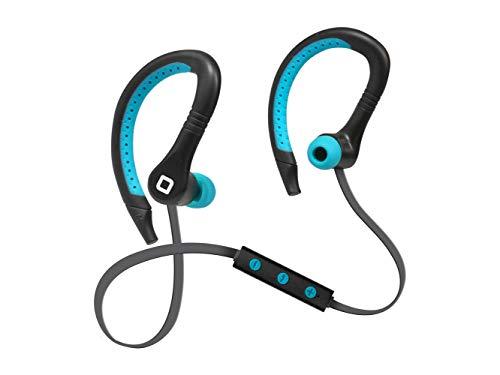 SBS Auriculares estéreo Bluetooth Sport Runway 4para iPhone, Android, Smartphones y móviles Mod Color tesportinearbtwrb