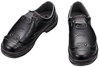 シモン/シモン 安全靴甲プロ付 短靴 SS11D-6 26.5cm(3383261) SS11D-6-26.5 [その他] [その他]
