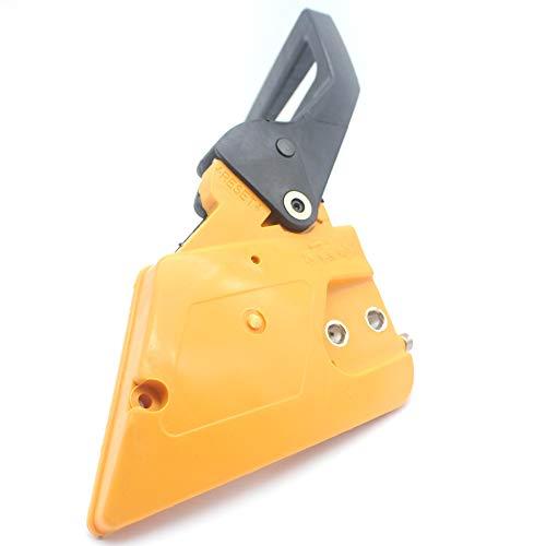 Chain Brake Handvat Koppeling Cover Assembly voor Partner 350 351 370 371 390 McCulloch 335 435 440 Benzine kettingzaag Onderdelen