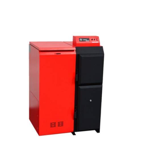 Caldera De Pellets 25 kW BAFA elegibles para financiamiento